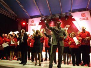 СНСД вратио Мркоњић на прави пут
