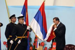 Додик: СНСД неће у локалну власт у Сребреници