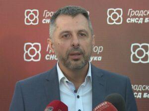 Радојичић: Станивуковић и сарадници настављају са политичком кампањом