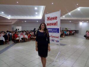 Представљене жене кандидати за одборнике СНСД Мркоњић Град