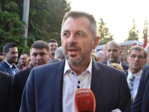 Радојичић: Референдум показао народну вољу