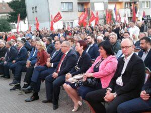 Богданић најбољи кандидат којег је Теслић имао у послијератној историји Српске