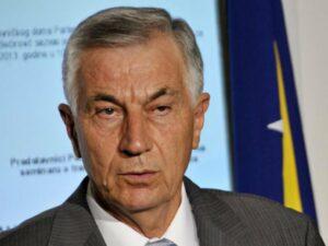 Новић: Чиста утопија говорити о независности Интерресорне радне групе