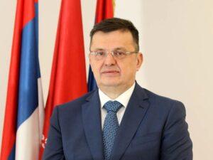 Тегелтија честитао Брнабићевој Дан државности Србије
