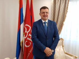 Тегелтија: СНСД је најјача политичка опција у Српској