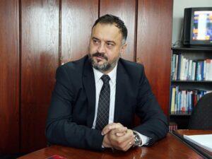 Жунић: Високи представник да поднесе извјештај о раду