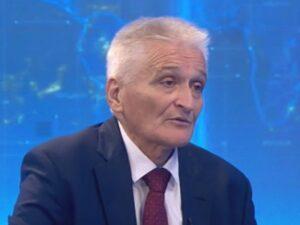 Шпирић: Смијенити Бисеру Турковић