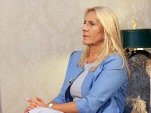 Цвијановић: Влада Српске и здравствени сектор максимално одговорили на изазове