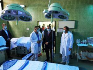 Влада Српске уложила сто милиона КМ у здравство током пандемије
