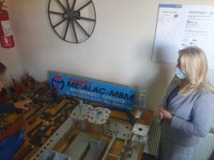 Цвијановић: Дервента примјер успјешне локалне заједнице