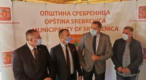 У Губеру ће се градити специјализовани здравствени центар