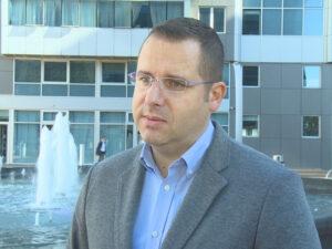 Ковачевић: Крајње је вријеме да завршимо епизоду међународног туторства