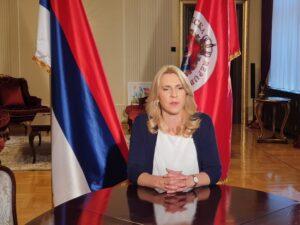 Цвијановић: Српска политички и финансијски стабилна