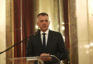 Радојичић: Циљ повеље – ојачати сарадњу Београда и Бањалуке у свим областима