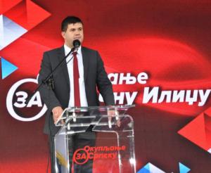 Шешлија: Бићемо општина са највише инвестиција, пројеката и нових радних мјеста