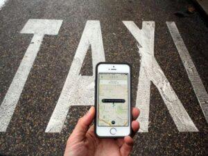Бањалучки таксисти пружили подршку Радојичићу и СНСД-у