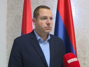 Ковачевић: Станивуковић би требало да зна како се усваја буџет