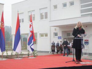 Цвијановић: Српска је развијена, Бањалука велико градилиште