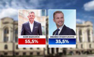 Анализа: По чему се разликују Радојичић и Станивуковић?
