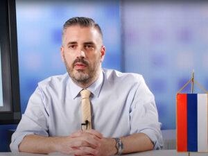 Рајчевић предложио Црнатку: Позовите Калабу и Прутину и да осигурамо одговорност ЦИК-а