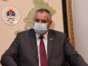 Вишковић: Сенатор Вучковац ће остати упамћен као велики човјек и љекар