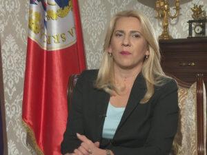 Цвијановић: Српска ће увијек бранити своје уставне надлежности