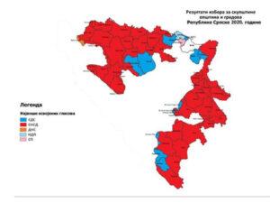 Анализа избора у Републици Српској; Ко је заиста побједник