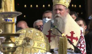 Додик: Одлазак митрополита Амфилохија је велики губитак за све Србе