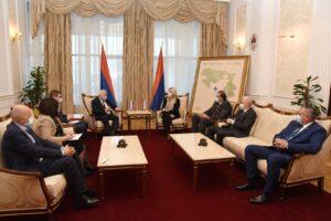 Иванцов: Република Српска треба да брани своје интересе у вишим институцијама