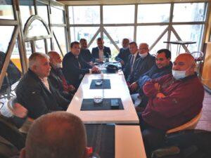 Независни кандидати за начелника Сребренице одустали од кандидатуре – подршка Младену Грујичићу