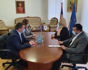 Цвијановић: Многи пројекти реализовани добром сарадњом републичких и локалних власти