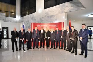 Српска спремна за отварање руске амбасаде у Бањалуци