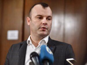 Грујичић: Срамотна одлука ЦИК-а