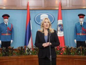 Цвијановић: Немјерљив допринос здравства у борби са пандемијом