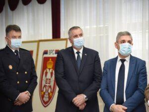 Вишковић: Срби имају будућност у БиХ само са својим институцијама и Српском