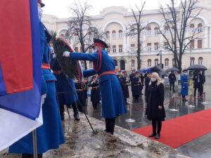 Цвијановић: Поштовати сваку жртву дату за Српску