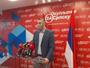 Рајчевић: Добре сугестије, али и оштре критике од представника медија