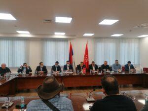 Отворени форум са представницима пољопривредних произвођача