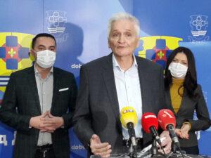 Шпирић: Побједа кандидата СНСД-а гаранција за успјешан развој Добоја