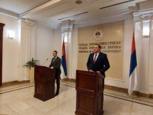 Српска и Србија организоваће прву заједничку војну вјежбу на Мањачи