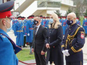 Цвијановић: Полиција један од основних стубова и ослонаца Српске