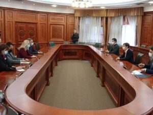 Премијерка Србије се нада  да ће у мају у посјету Српској