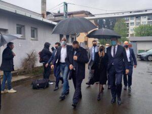 Војводина донирала грађевински материјал за 53 породице у Костајници