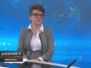 Видовић: На Лондонску берзу могу само кредибилни, а то Српска јесте