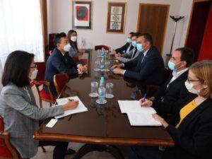 Градоначелник Приједора угостио амбасадора Републике Кореје