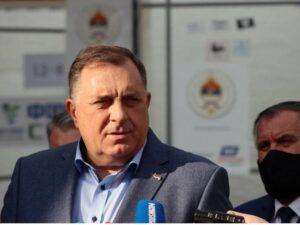 Додик: Сву енергију усмјерити на јачање Српске