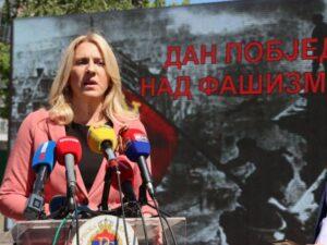 Цвијановић: Српска жели да живи у миру и у стабилној регији