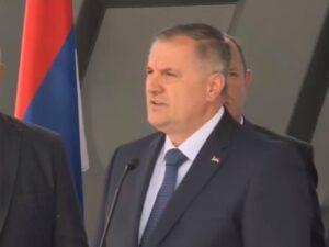 Вишковић: ХЕ Бук Бијела – пројекат који повезује и доноси просперитет