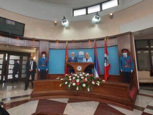 Кривокапић у Бањалуци: Данашњи дан – нови заокрет