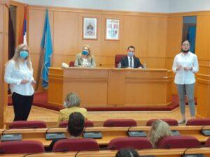 Влада Српске отвара простор за запошљавање најбољих студената